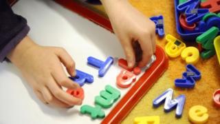 Coronavirus: Definition of NI key worker widened for childcare