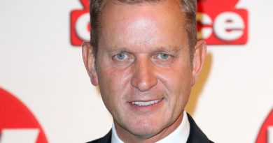Jeremy Kyle comeback: ITV presenter will be 'back soon to have his say' | Ents & Arts News