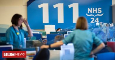 Coronavirus: NHS 111 has 1.7 million queries in 15 days