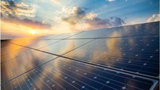 Biggest UK solar plant approved