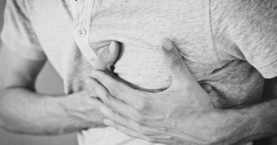 Fear of COVID-19 keeping more than half of heart attack patients away from hospitals