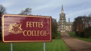 Fettes College faces further allegations of abuse