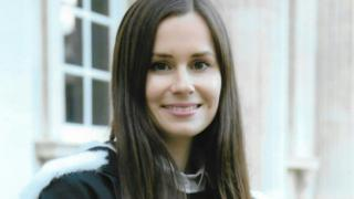 , Kylie Moore-Gilbert: Lecturer jailed in Iran 'moved to remote prison'