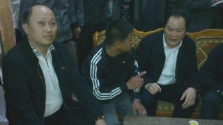 Zheng Yanxiong: China appoints hard-line Hong Kong security chief