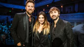 Lady A sue Lady A: Ex-Lady Antebellum take legal action against singer