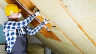 Free home insulation: Too good to be true?