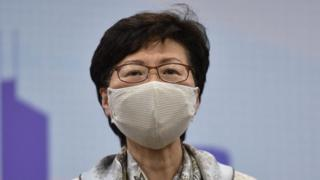 , Hong Kong postpones elections for a year 'over virus concerns'