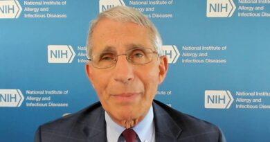 , Coronavirus: Trump's signals 'not helpful', says Fauci