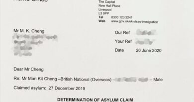 , Hong Kong: Asylum for 'tortured' consulate worker could give hope to other activists | World News