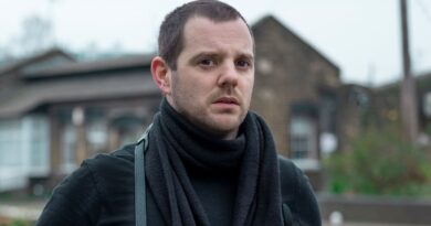 Mike Skinner: 'I can enjoy the past more knowing I have something people want to hear now' | Ents & Arts News
