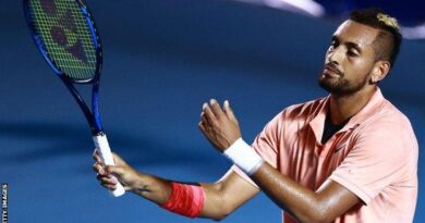 , Nick Kyrgios withdraws from US Open because of coronavirus concerns