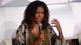 , Michelle Obama: Former US first lady says she has 'low-grade depression'