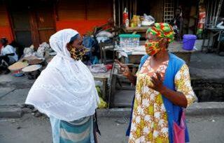 , Coronavirus: Fact-checking fake stories in Africa