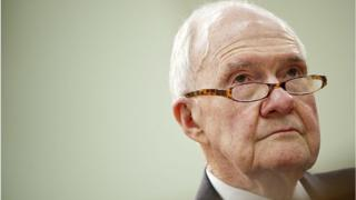 , Brent Scowcroft, longtime US security adviser, dies aged 95
