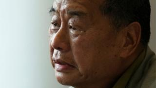 , Jimmy Lai: Hong Kong's rebel mogul and pro-democracy voice