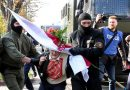 Belarus protests: Opposition icon, 73, among hundreds detained in Minsk