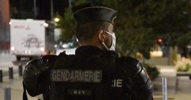 Two men arrested over rape of nine-year-old girl in rural France