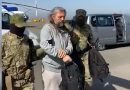 Sergei Torop: Russian religious sect leader arrested over allegations of harm