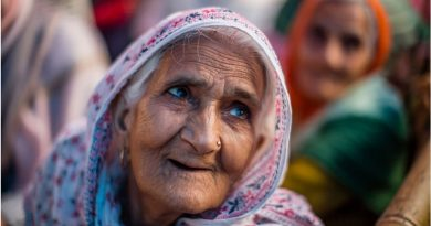 Shaheen Bagh: India celebrates grandmother on Time magazine's icon list