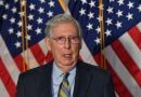 US election: McConnell promises an 'orderly' transition of power