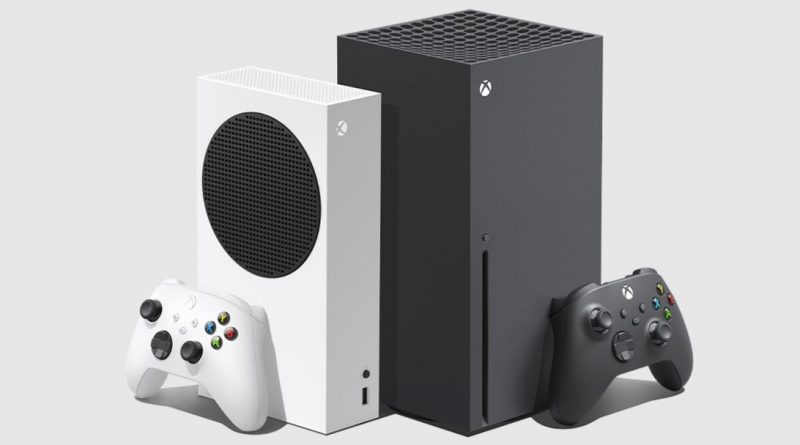 With Xbox Series X, Bethesda and Game Pass, Microsoft is playing a different game