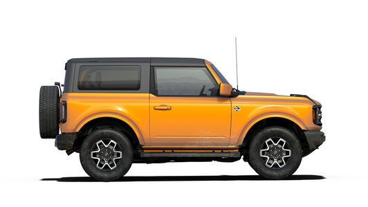 2021 Ford Bronco build and price configurator is finally ...