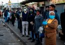 Coronavirus: South Africa's COVID lockdown may have created 'herd immunity' | World News
