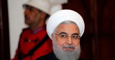 Iranian president vows to retaliate over nuclear scientist's assassination   World News