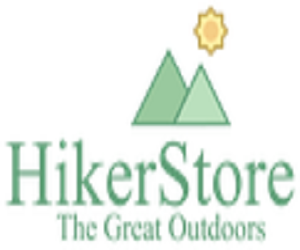 Hikerstore for the great outdoors