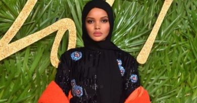 Halima Aden: Muslim Vogue model quits runway after she 'compromised beliefs' | Ents & Arts News
