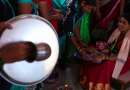 In India, a baby girl is given a celebration that's normally reserved for boys | World News