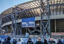 Diego Maradona: Napoli rename stadium after late club legend