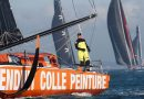 Vendee Globe: Kevin Escoffier had 'no doubts' he would survive despite 11 hours adrift at sea | World News