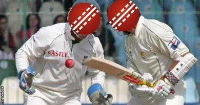 Cricket quiz: Name the teams from South Africa's last Test in Pakistan?