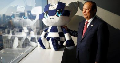 Tokyo 2020 Olympics: Vaccine rollout will help us stage rescheduled event, says chief executive