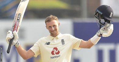 Joe Root: England captain one of the best I've seen against spin – Michael Vaughan