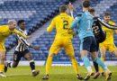 Livingston 1-0 St Mirren: David Martindale's side edge through to final
