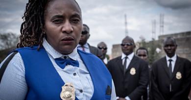 Detective Jane Mugo: Meet Kenya's 'spy queen'