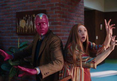 WandaVision episode 3 Easter eggs and Marvel references on Disney Plus
