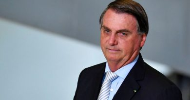 Brazil wants billions of dollars in foreign aid to hit net zero emissions goal | World News