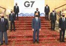 G7 nations hit out at Russia and China – but fail to establish action against them   World News