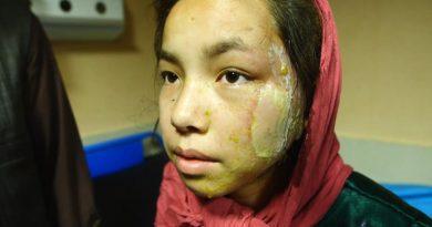 Schoolgirl vows to return to her Kabul classroom after bomb blast kills friends | World News