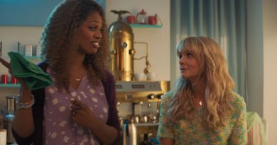 Universal sorry after Laverne Cox's character was dubbed by man's voice in European versions of Promising Young Woman | Ents & Arts News