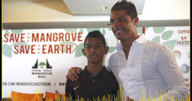 StoryCast '21: The story of boy who survived tsunami and inspired Ronaldo | World News