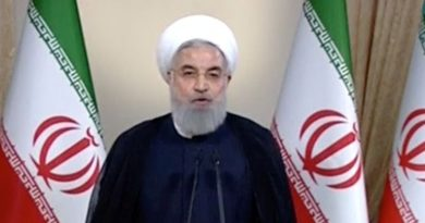 Iran election: All you need to know as nation chooses its next president | World News
