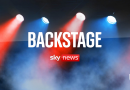 Backstage Podcast: A top tip, Jared Harris and The Green Knight | Ents & Arts News