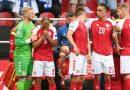 Euro 2020: Denmark captain Simon Kjaer hailed a hero for 'life-saving' response to Christian Eriksen collapse | World News