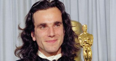 My Left Foot director: I would cast disabled actor in Daniel Day-Lewis' role if film was made today | Ents & Arts News