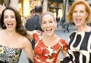 'Together again': Sex And The City stars reunite for new series | Ents & Arts News
