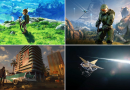 E3 2021: From Halo's return to a new Nintendo Switch – five things to watch out for world's biggest gaming convention | Ents & Arts News